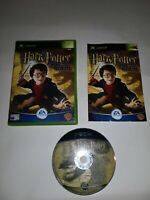 Harry Potter and the Chamber of Secrets Microsoft Xbox Original Free shipping UK