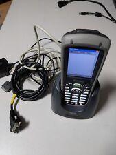 HONEYWELL Dolphin 7600 Datenerfassungsterminal Scanner MDE HD5760002 1693B-7602