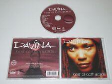 Davina / Best Of Both Worlds ( Loud 74321522992) CD Album
