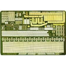 Porte-avions USS Enterprise (CVN-65)  1/350