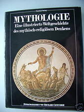 Mythologie 1981 illustrierte Weltgeschichte mythisch-re