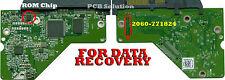 WD10EZRX 2060-771824-005 1TB Western Digital WD Caviar Green PCB + Firmware Xfer
