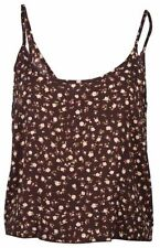 Billabong Rayon Sleeveless Tops & Blouses for Women