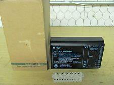 Melcher H1000 AC-DC Converter