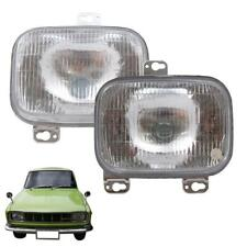 1970-1977 Fit Mazda 1200 1300 Wagon 90-95 Mazda 1400 Pickup Head Lamp Light