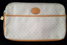 Authentic Gucci GG monogram Clutch Handbag Vintage 😍😘