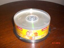 IMATION DVD Rewritable Media - DVD-RW 4X 4.70 GB, 2HR - 25 Discs