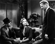 Humphrey Bogart Lauren Bacall The Big Sleep 8x10 Photo (Hb-10)