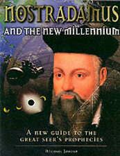 Nostradamus and the New Millennium, Jordan, Michael   Paperback Book   Good   97
