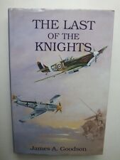 More details for last of the knights - james a. goodson *signed*