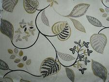 120cm X 89cm Harlequin Samara Heavyweight Cotton Curtain Fabric Remnant