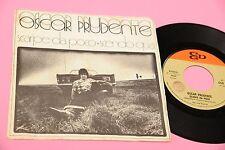 "OSCAR PRUDENTE 7"" SCARPE DA POCO ORIG ITALY PROG 1976 EX"