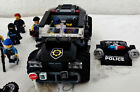 LEGO+POLICE+SQUAD+CAR+%26+MOTOR+CYCLE+AND+FIGURES+
