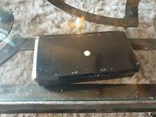 Console Nintendo 3ds noir