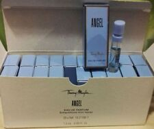 20 VIALES/ SAMPLES ANGEL DE THIERRY MUGLER 1,5 ML TOTAL 30 ML EAU PARFUM