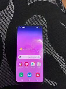 Samsung Galaxy S10e SM-G970 - 128GB - Prism Blue (O2)