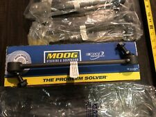3 QTY! MOOG K7258 Sway Bar End Link Kit for Dodge Plymouth Minivan Chrysler NEW