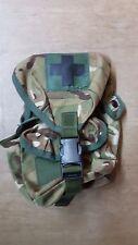 Original British Army Issue MTP Multicam Medical First Aid Trauma Pouch