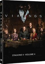 Vikings Staffel/Season 4 Volume 1 4.1 DVD uncut deutsch Ton NEU + OVP