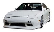 89-94 Fits Nissan 240SX Duraflex V-Speed Front Bumper 1pc Body Kit 100886