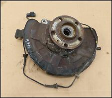 VOLVO S80 MK1 98-04 2.4 PETROL AUTO FRONT O/S DRIVER SIDE HUB WITH ABS SENSOR