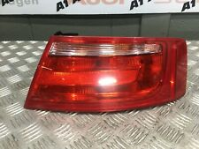Audi A5 8T Coupe 08-12 Rear Right OSR Outer Tail Light 8T0945096