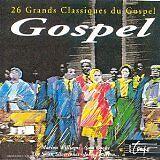 WILLIAMS Marion , COOKE Sam - Gospel - CD Album