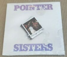 THE POINTER SISTERS - HAVING A PARTY HIP-O SELECT LIMITED RARE Brand NEW Sealed