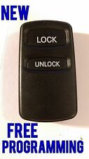 NEW MITSUBISHI 2 BUTTON KEYLESS REMOTE ENTRY ALARM FOB TRANSMITTER OUCG8D-525M-A
