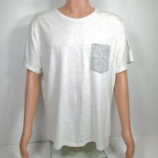 Clavin Klein Shirt Grey Single Stich Size XL