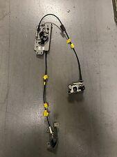 FORD OEM Rear Door-Lock or Actuator Latch Release 8L3Z18264A00B