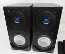 Sapphire Audio Bookshelf/Satellite/Surround/Front Speakers SB POOR CONDITION