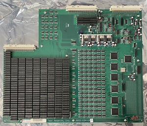 Test Research INC. Switch Board Test Research 8001-034-18 (A) Research Board