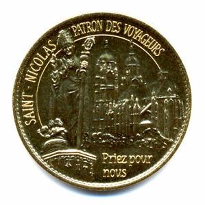 54 SAINT-NICOLAS-DE-PORT Priez pour nous, Arthus-Bertrand