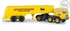 Brekina Art 58437 Camion FIAT 690 con Rimorchio Baci Perugina
