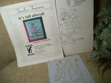 Witch Stencil for Paper Wood and Fabric Crafts Fall Halloween Decor DIY Pattern