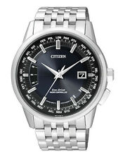 Citizen analog Dress Herren Eco-drive Watch Cb0150-62l