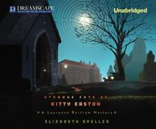 The Strange Fate of Kitty Easton: A Laurence Bartram Mystery (Laurence Bartram M