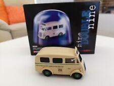 Corgi Nine Double Nine Morris J Ambulance 1:43 Nottingham City Ambulance Service