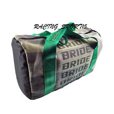 Bride Racing Carry Duffle Bag Plenty of Space for all Your Racing Stuff COOL