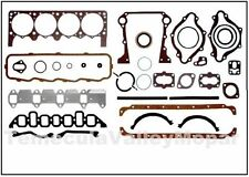 Complete Poly Engine Gasket Set for 1956-1959 Plymouth - Dodge