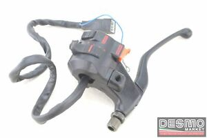 Left side hand switch with clutch lever Cagiva Freccia *N11796*