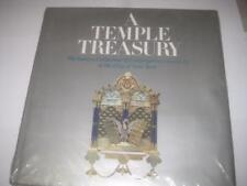 A Temple Treasury: The Judaica Collection of Congregation Emanu-El of City Ny