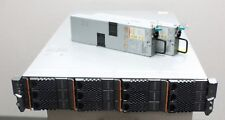 XYRATEX IBM HS-1235E 12 BAY RAID / FREENAS Server Dual XEON L54110 2.3GHz / 8GB