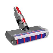 Soft Roller Head Quick Release Floor Head for DYSON V7 V8 V10 V11 Vacuum Cleaner