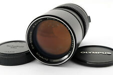 [AS IS] Olympus OM-System E.Zuiko Auto-T 135mm f/2.8 Lens From Japan #665401