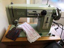 Alfa rotomaiic Semi Industrial Bordado resistente tela de tapicería y..
