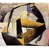 Martyn The Air Between Words new sealed CD 2014 Ninja Tune dance electronic