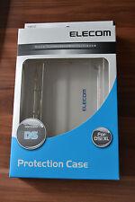 Nintendo Schutzhülle Elecom durchsichtig für Nintendo DSi XL (WII-14812)