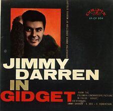 JIMMY DARREN IN GIDGET DAL FILM EP EX- EX+